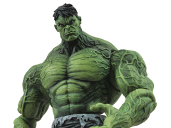 Marvel Select Hulk (Unleashed)