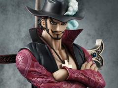 One Piece Excellent Model P.O.P. Neo-DX Dracule Mihawk (Ver. 2)