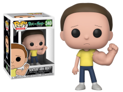 Pop! Animation: Rick and Morty - Sentient Arm Morty