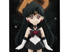 Sailor Moon Tamashii Buddies Sailor Pluto