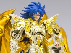 Saint Seiya Saint Cloth Myth EX Gemini Saga (God Cloth)