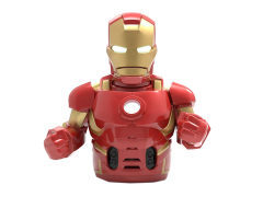 Marvel Avengers Ozobot Evo Iron Man Action Skin