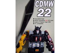 CDMW-22 Auto Brigade Power Parts Custom Head