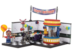 Five Nights at Freddy's Construction Set - Game Area