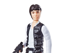 Star Wars Retro Collection Han Solo (A New Hope)