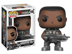 Pop! Games: Gears of War - Augustus Cole