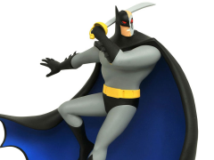 Batman: The Animated Series HARDAC Gallery Statue