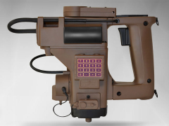 Aliens M317 Motion Tracker Replica