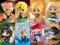 Boruto: Naruto Next Generations Petit Chara Land Boruto & Hokage Box Set