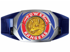 Mighty Morphin Power Rangers The Movie Legacy Blue Morpher
