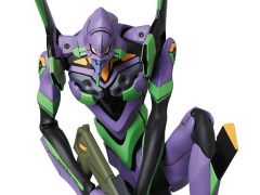 Evangelion Real Action Heroes No.783 EVA Unit-01 Test Type (New Paint Ver.)