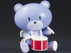 Gundam HGPG 1/144 Petit'GGuy & Drum (Rumpumpum Purple) Model Kit