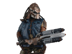 Alien & Predator Figure Collection - #17 Noland