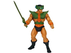 Masters of the Universe Classics Tri-Klops