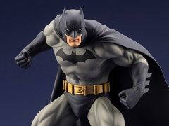 Batman: Hush ArtFX+ Batman Statue