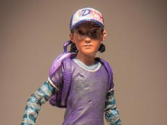 The Walking Dead (Video Game) Clementine Figure Exclusive