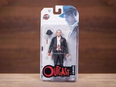Outcast (TV) Sidney (Bloody) Figure SDCC 2017 Exclusive
