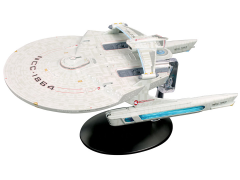 Star Trek Starships Collection Special Edition #26 USS Reliant (Large)