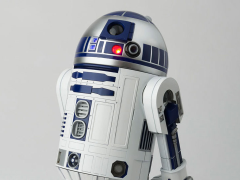 Star Wars Chogokin x 12 Perfect Model - R2-D2