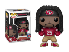 Pop! Football: 49ers - Richard Sherman