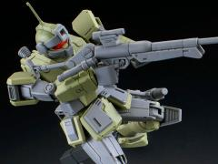 Gundam HGGO 1/144 GM Sniper Custom Exclusive Model Kit