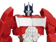 "Transformers Prime 12"" Non-Transforming Figure Wave 01 - Optimus Prime"
