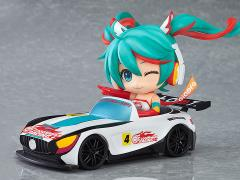Vocaloid Nendoroid No.636 Racing Miku (2016 Good Smile Racing)