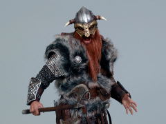 Series of Empires Viking Vanquisher Berserker 1/6 Scale Figure