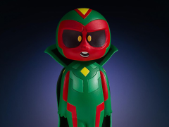 Marvel Animated Statue - Vision