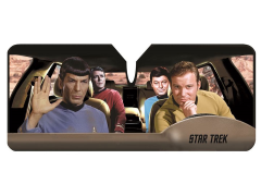 Star Trek Enterprise Crew Sunshade
