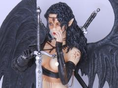 Fantasy Figure Gallery Dark Elf