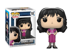 Pop! TV: Riverdale - Veronica Lodge (Dream Sequence)