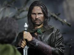 Lord of the Rings Aragorn 1/6 Scale Figure (Slim Ver.)