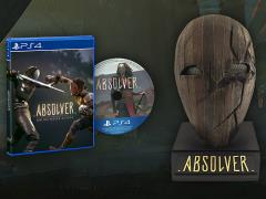Absolver PlayStation 4 (Disc) Bundle Set