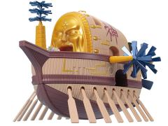 One Piece Grand Ship Collection Ark Maxim Model Kit