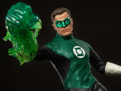 DC Comics Green Lantern 1/6th Scale Figure