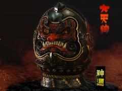 Burning Souls 1/6 Scale Limited Edition Lucky Charm (Tengu)