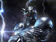 Guyver III Premium Limited Edition Bust