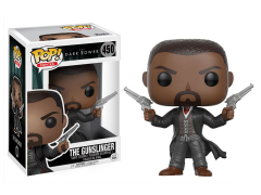Pop! Movies: The Dark Tower - The Gunslinger