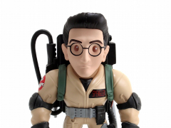 "Ghostbusters Metals Die Cast 4"" Egon Spengler Figure"