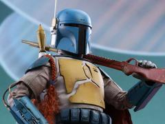 Star Wars Holiday Special TMS006 Boba Fett (Animation Ver.) 1/6th Scale Collectible Figure Exclusive