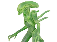 Alien vs. Predator Thermal Vision Warrior Alien Figure (Glow-in-the-Dark)