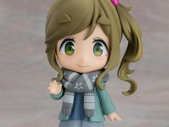 Laid-Back Camp Nendoroid No.1097 Aoi Inuyama