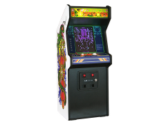 Centipede RepliCade Amusements 1/6 Scale Limited Edition Arcade Cabinet