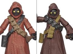"Star Wars: The Black Series 3.75"" Jawas"