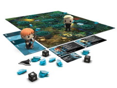 Pop! Funkoverse: Harry Potter 101 Strategy Game Expandalone