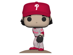 Pop! MLB: Phillies - Aaron Nola