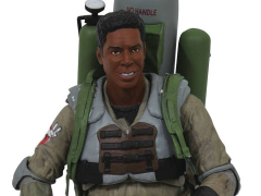 Ghostbusters II Select Winston Zeddemore (Slim Packaging)
