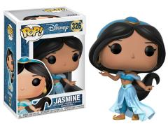 Pop! Disney: Disney Princess - Jasmine