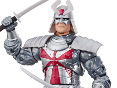 The Uncanny X-Men Marvel Legends Retro Collection Silver Samurai